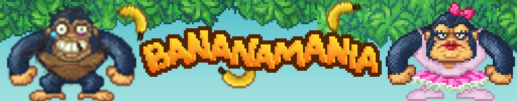 Play Bananamania