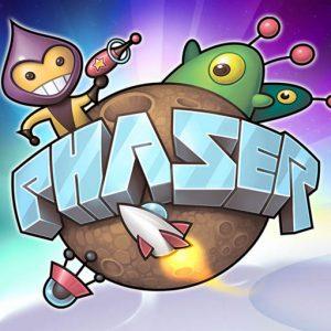 phaser_logo